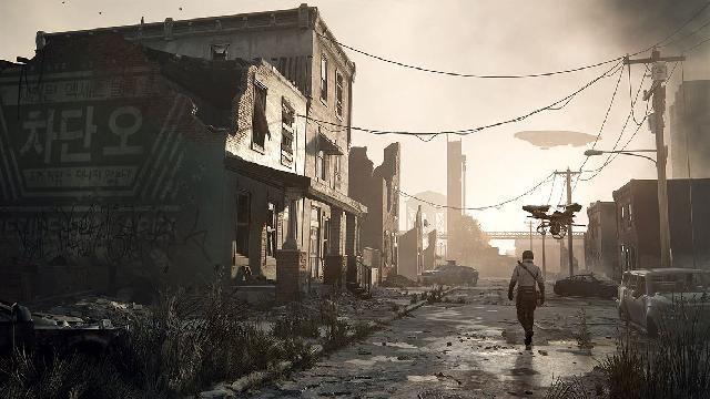 Homefront: The Revolution screenshot 2306