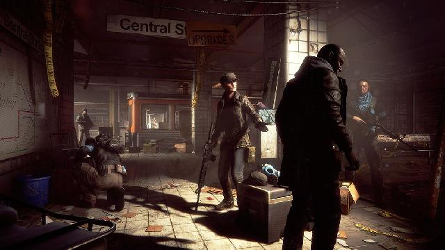 Homefront: The Revolution screenshot 2307
