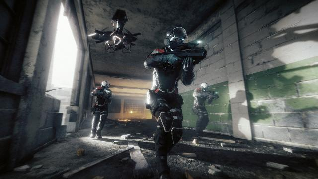 Homefront: The Revolution screenshot 4126