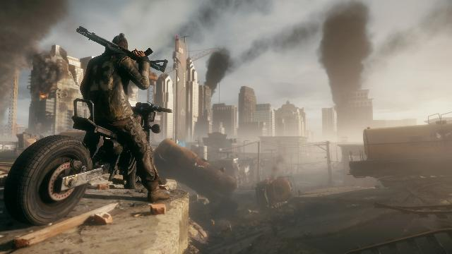 Homefront: The Revolution screenshot 4131