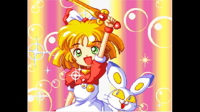 ACA NEOGEO: Twinkle Star Sprites Screenshots, Wallpaper