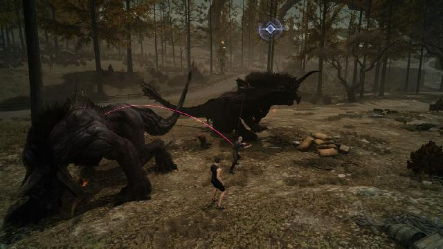 Final Fantasy XV Multiplayer: Comrades screenshot 18038