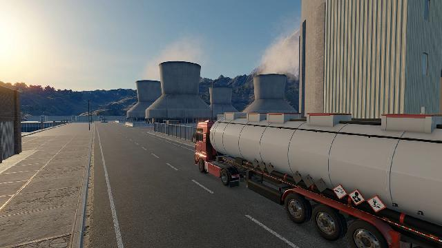 Truck Driver screenshot 20888