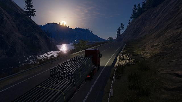 Truck Driver screenshot 20894