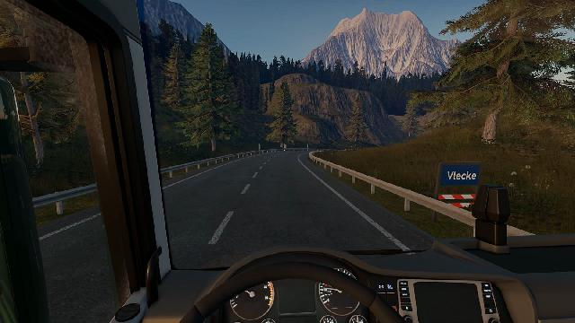 Truck Driver screenshot 20890