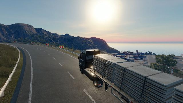 Truck Driver screenshot 20891