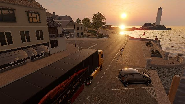 Truck Driver screenshot 20892