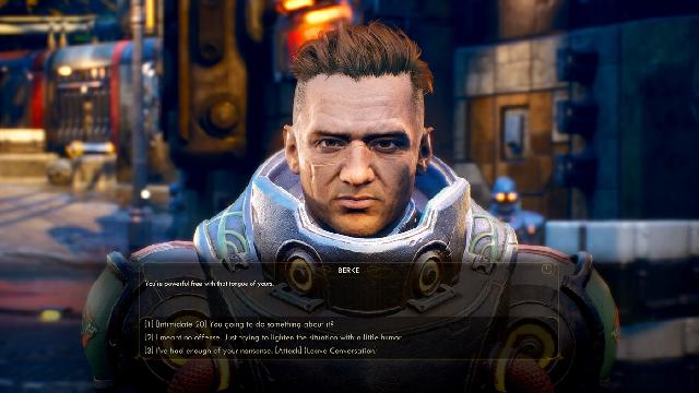 The Outer Worlds screenshot 21964