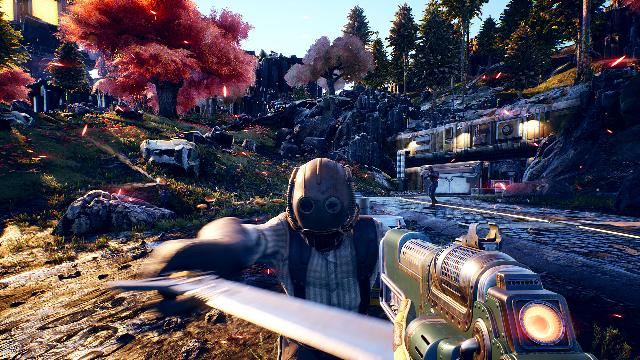 The Outer Worlds screenshot 18599