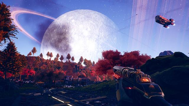 The Outer Worlds screenshot 21965