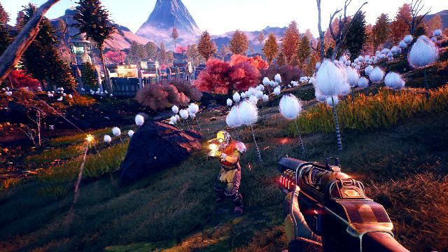 The Outer Worlds screenshot 18601