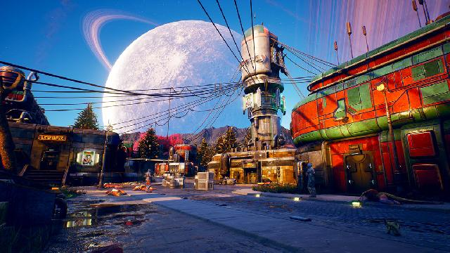 The Outer Worlds screenshot 20998