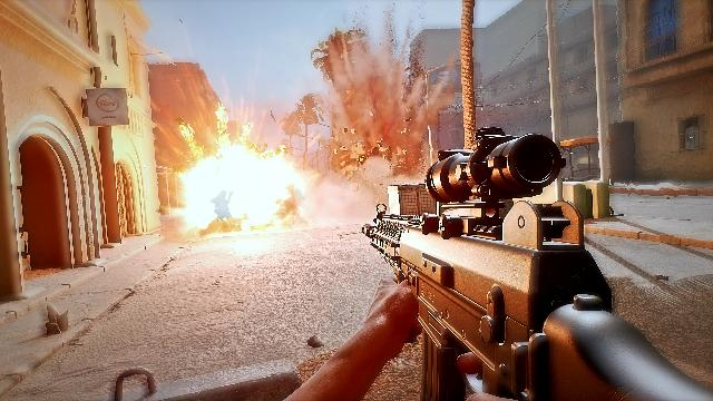 Insurgency: Sandstorm screenshot 26440
