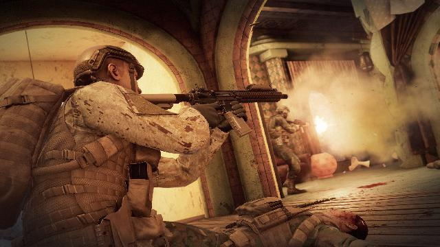 Insurgency: Sandstorm screenshot 26448