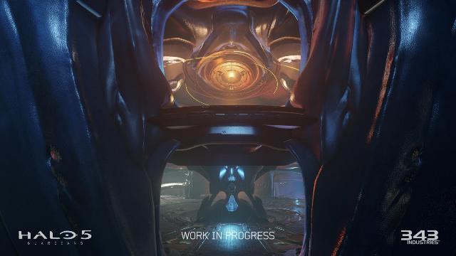 Halo 5: Guardians Xbox One Screenshot ID#2160 - XboxOne-HQ.COM