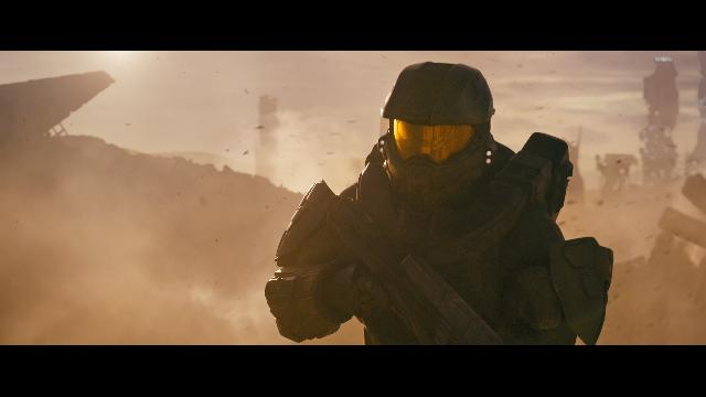 Halo 5: Guardians screenshot 3116