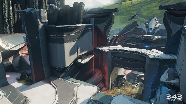 Halo 5: Guardians screenshot 4253