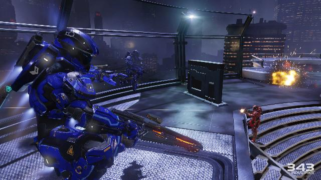Halo 5: Guardians screenshot 4257