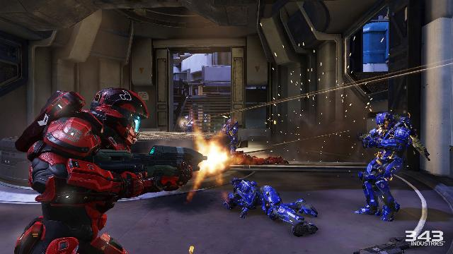 Halo 5: Guardians screenshot 4259
