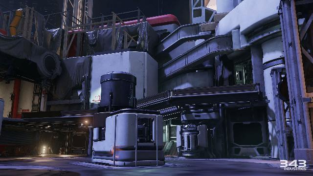 Halo 5: Guardians screenshot 4260