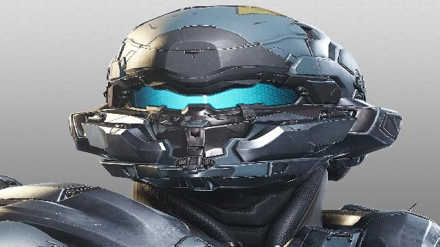 Halo 5: Guardians screenshot 5128