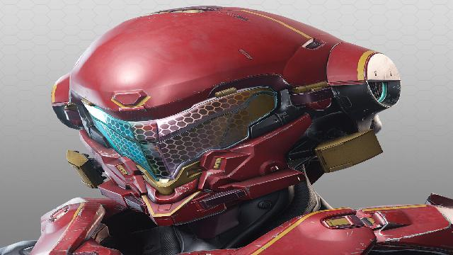Halo 5: Guardians screenshot 5130