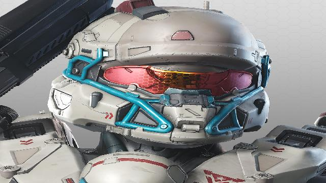 Halo 5: Guardians screenshot 5131