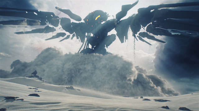 Halo 5: Guardians screenshot 219
