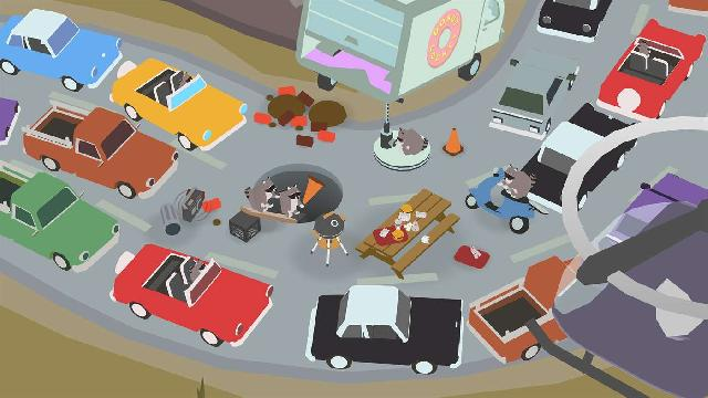 Donut County screenshot 18101
