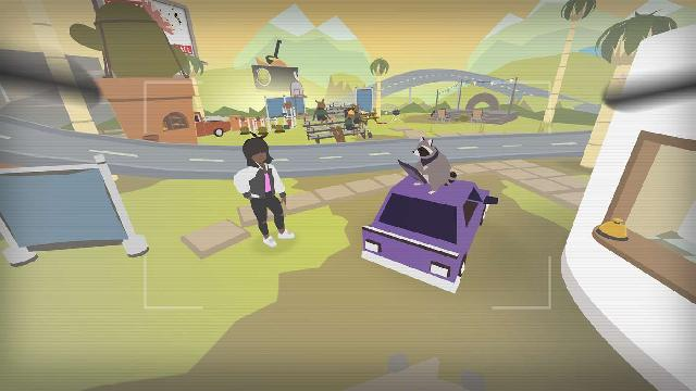 Donut County screenshot 18102