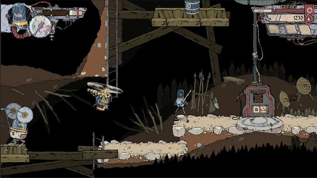 Feudal Alloy screenshot 20255