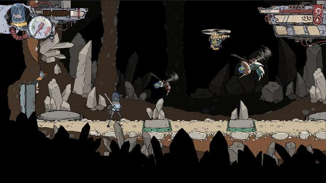 Feudal Alloy screenshot 20251
