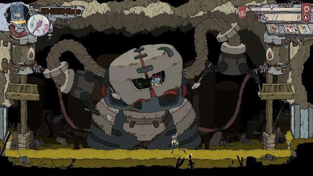 Feudal Alloy screenshot 20256