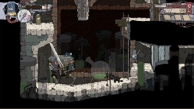 Feudal Alloy screenshot 20257