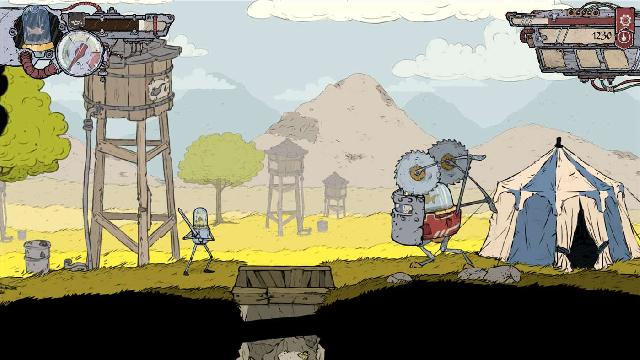 Feudal Alloy screenshot 20258