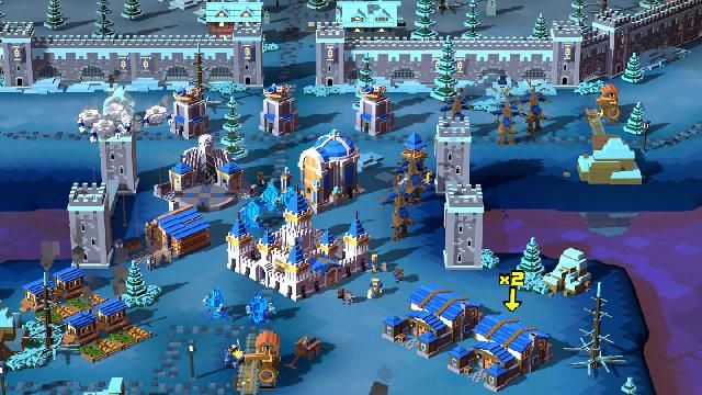 8-Bit Hordes screenshot 18961