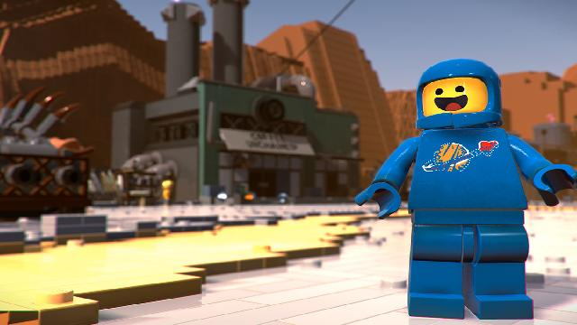 The LEGO Movie 2 Videogame screenshot 18232
