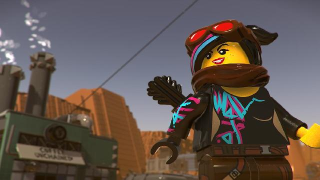 The LEGO Movie 2 Videogame screenshot 18229
