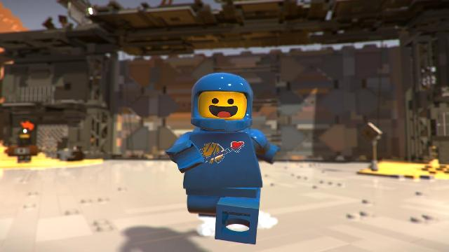 The LEGO Movie 2 Videogame screenshot 18234