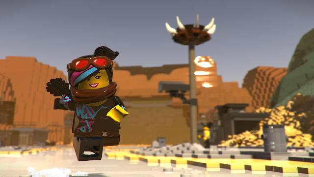 The LEGO Movie 2 Videogame screenshot 18230