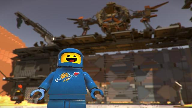 The LEGO Movie 2 Videogame screenshot 18235