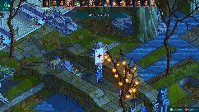 Fell Seal: Arbiter's Mark screenshot 20079