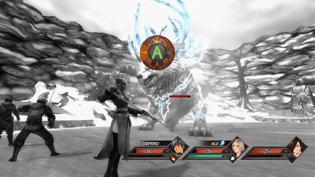 LEGRAND LEGACY: Tale of the Fatebounds screenshot 22859