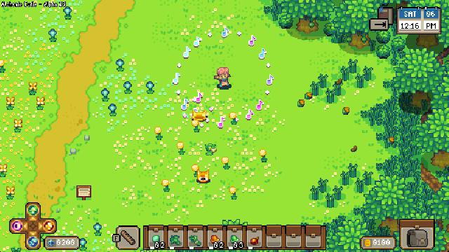 Alchemic Cutie screenshot 18319