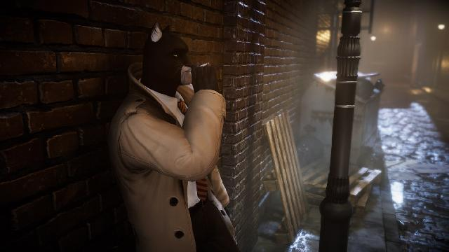 Blacksad: Under the Skin screenshot 23907