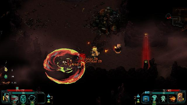 Children of Morta screenshot 18342
