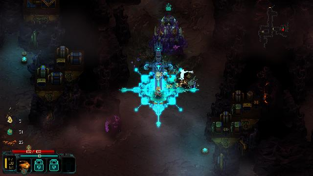 Children of Morta screenshot 18346