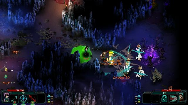 Children of Morta screenshot 18343