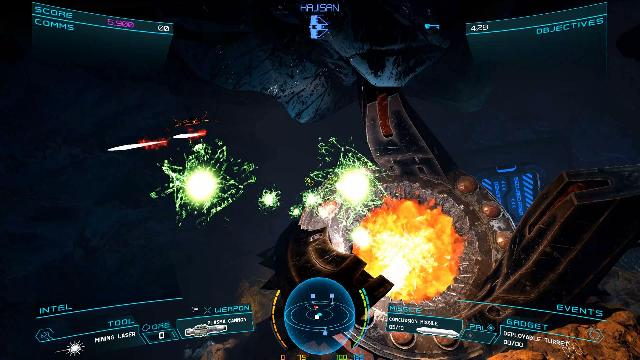 Descent screenshot 18376