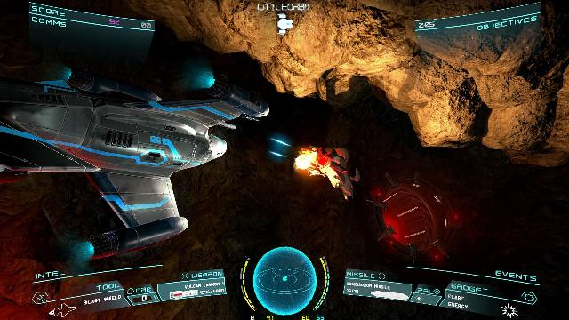 Descent screenshot 18373